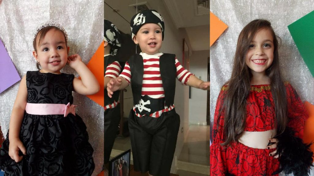 consejos para disfrutar del carnaval junto a tus hijos
