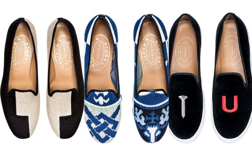 zapatos de mujer slippers