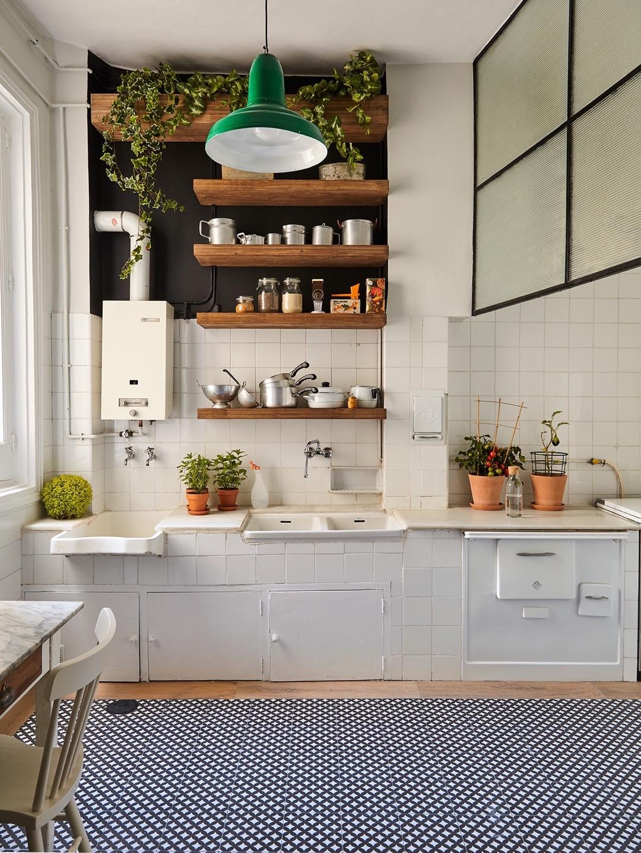 como decorar la cocina 9