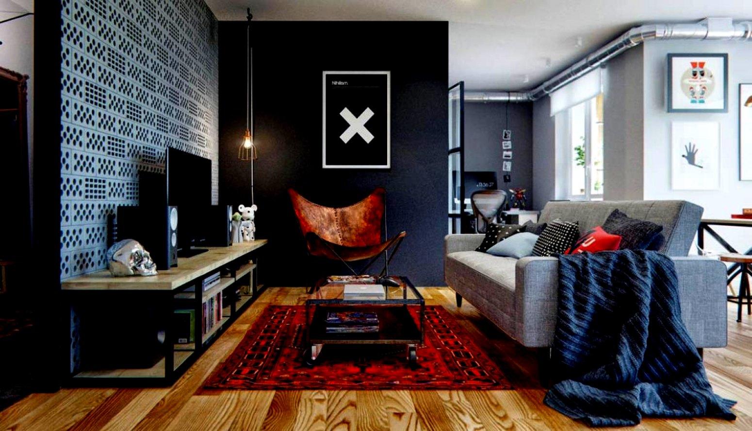 como decorar una sala 12