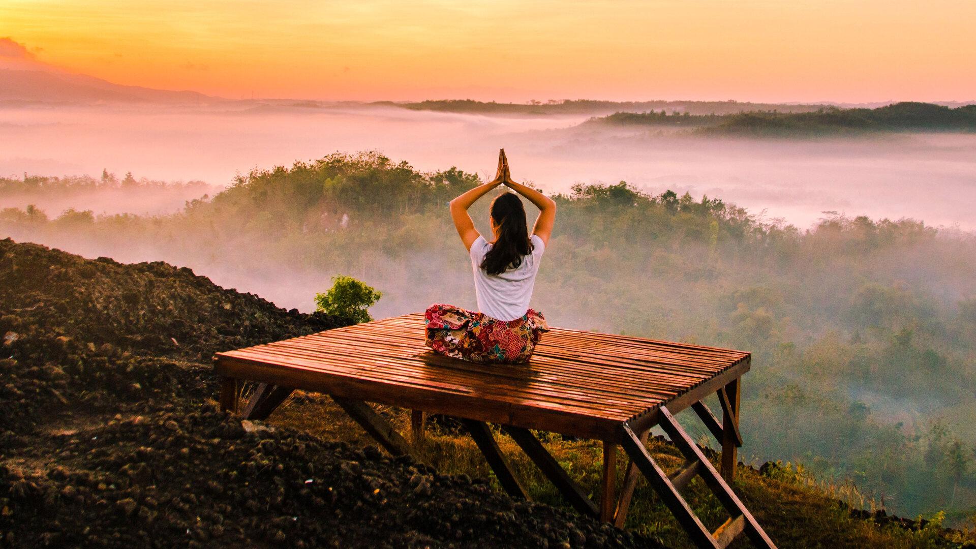 meditacion para principiantes elige un mantra