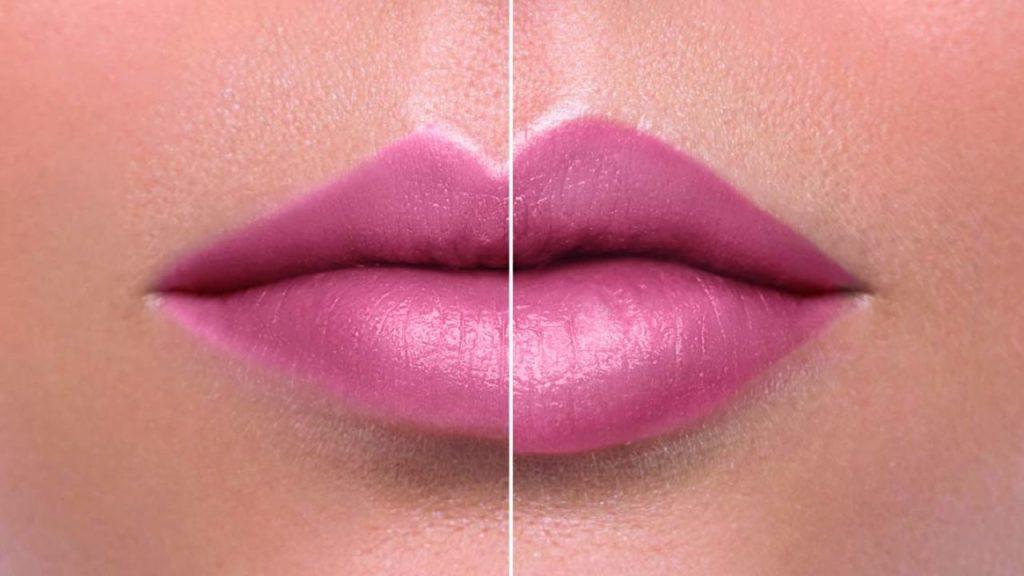 Labiales para engrosar los labios