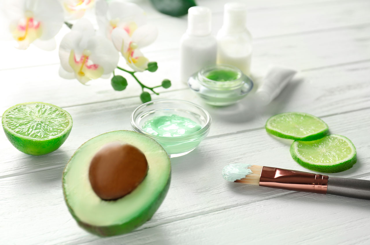 aguacate y limon