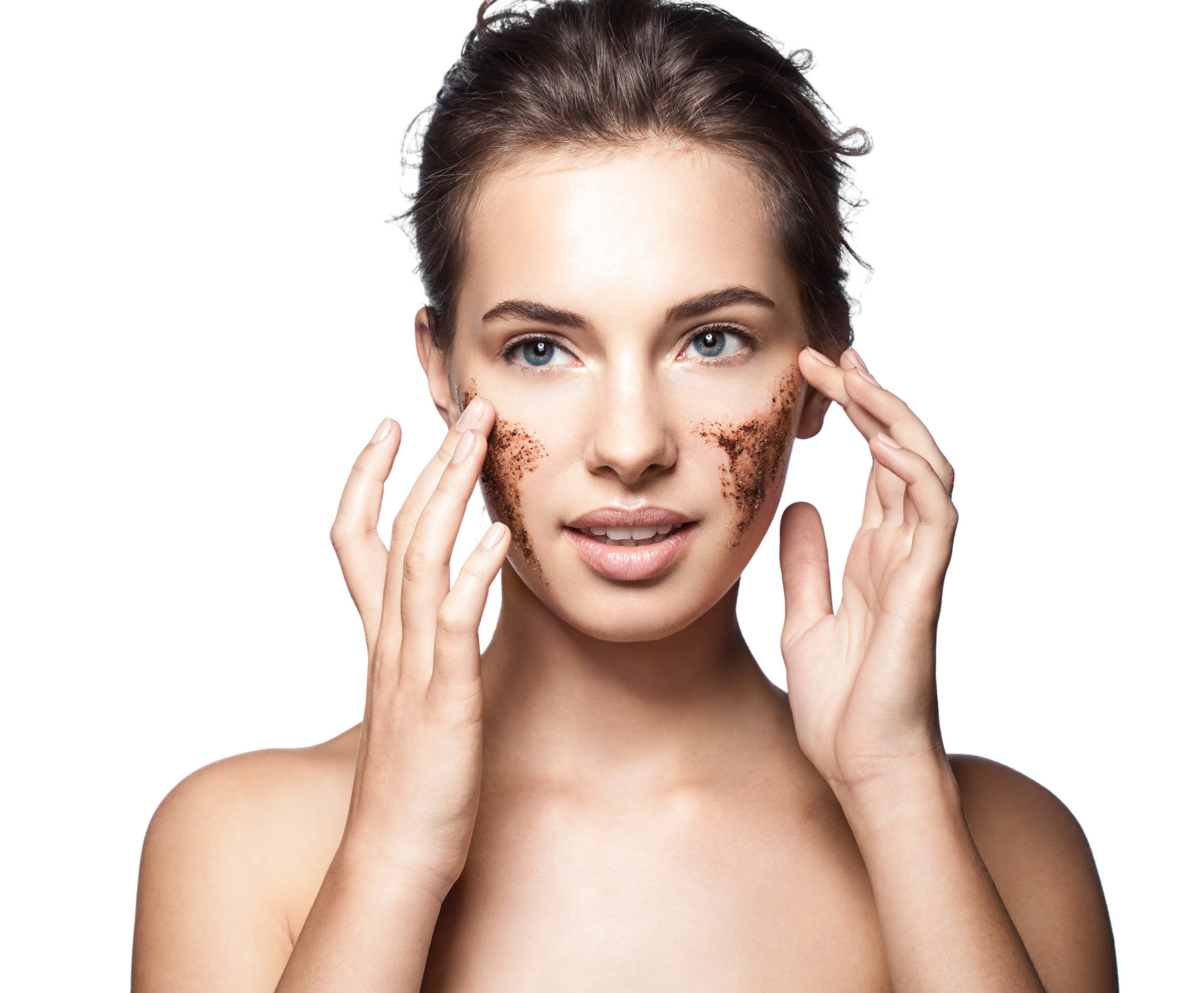 exfoliante facial casero tips y beneficios