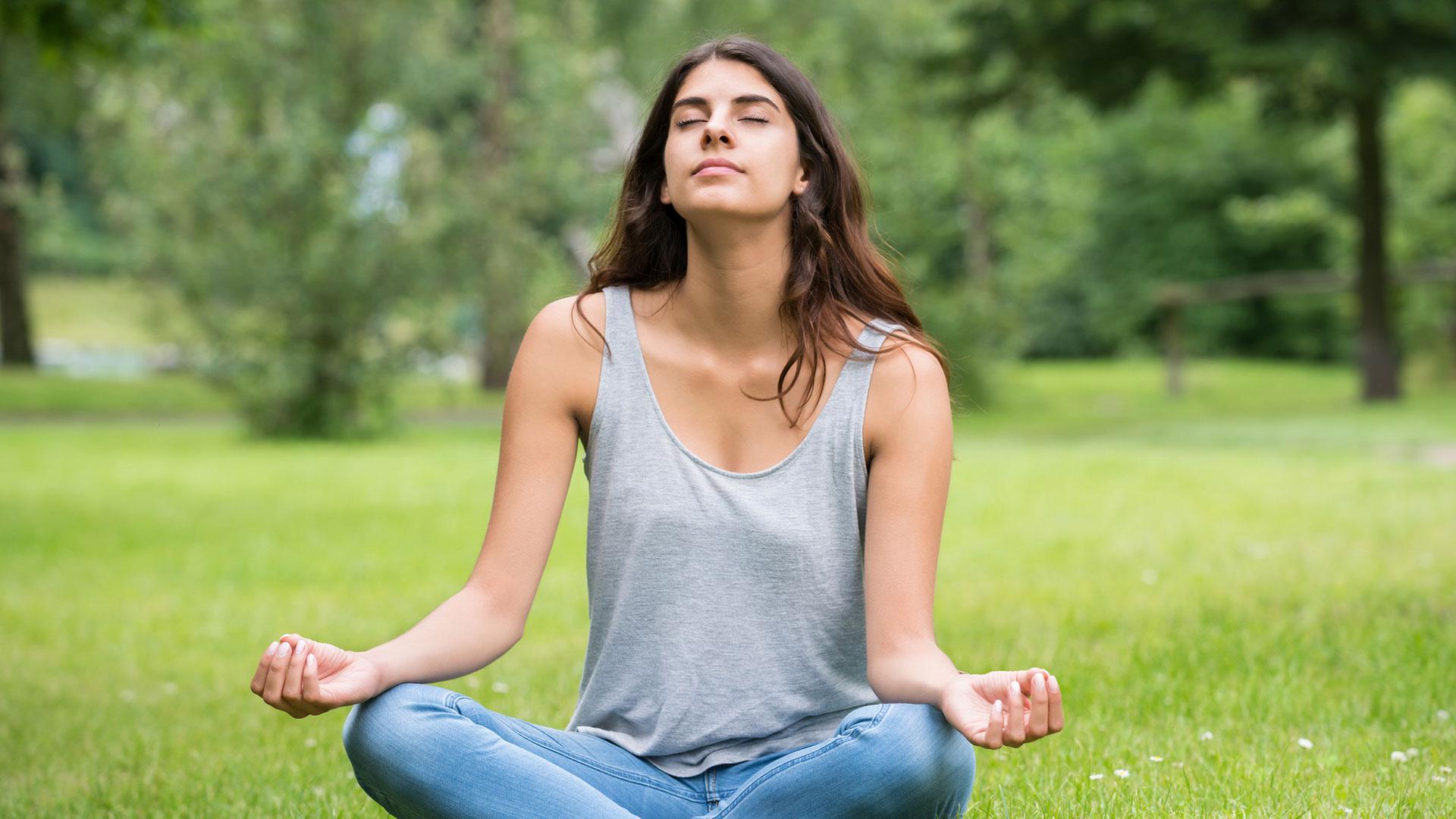 metodos de relajacion meditacion