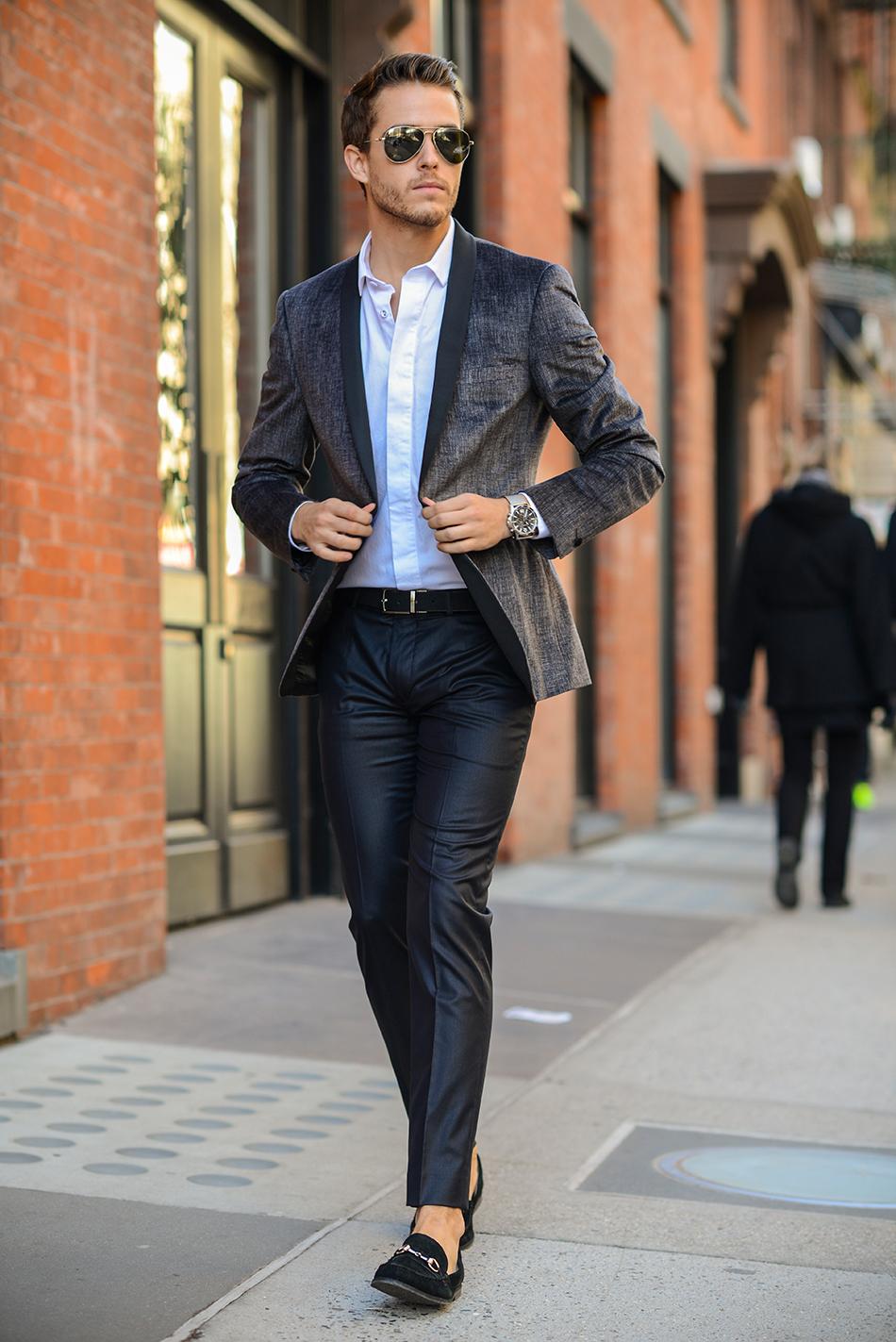 codigo de vestimenta en el trabajo para hombres 3