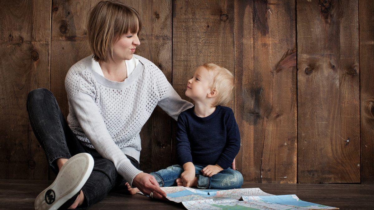 como ensenar a hablar a un nino 9