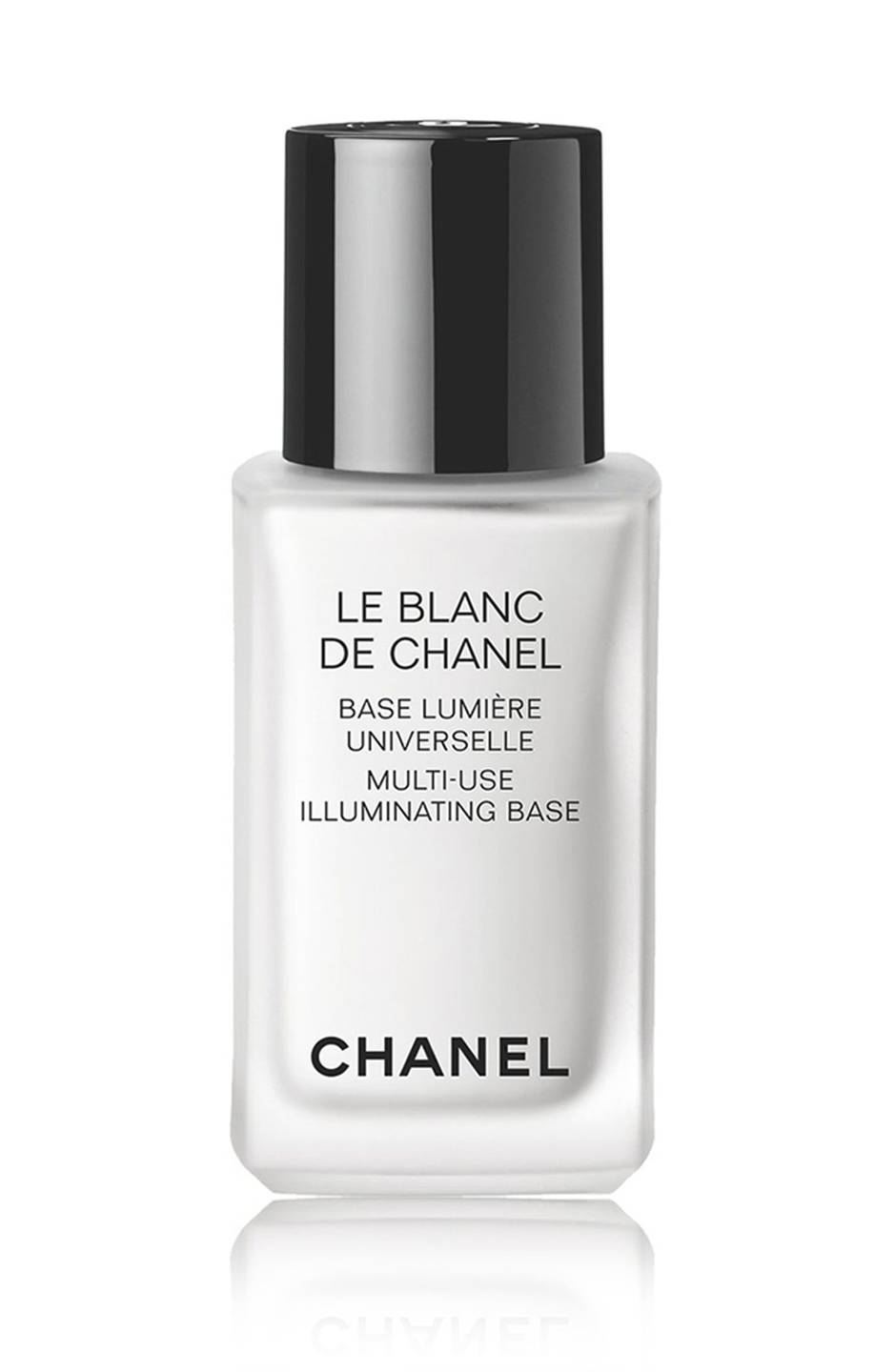 maquillaje facil chanel