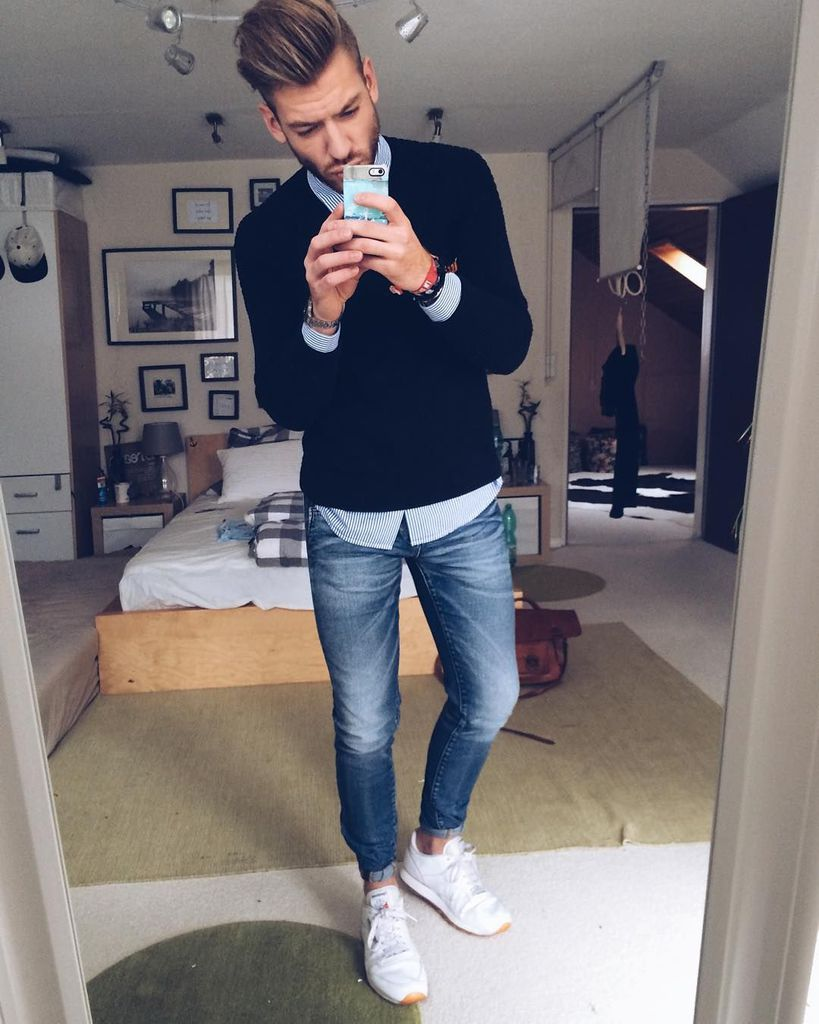 outfit casual hombre 11