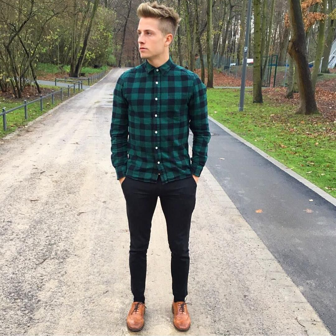 outfit casual hombre 15