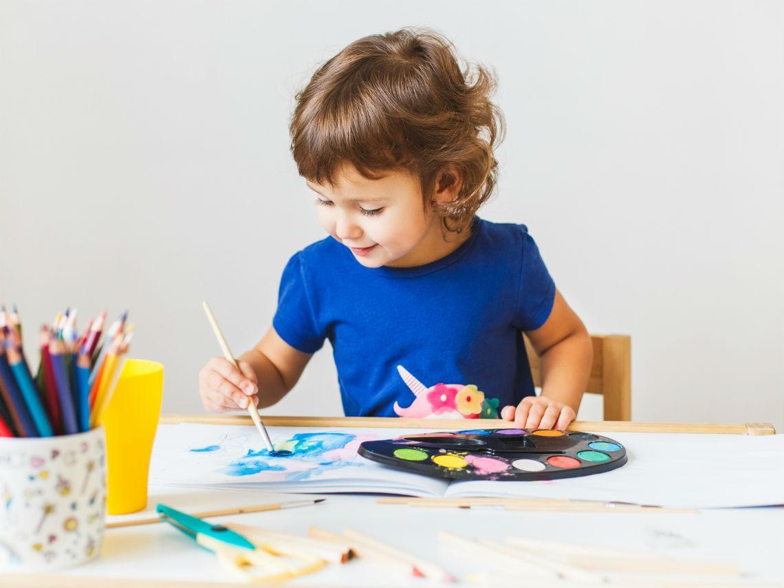 ejercicios para preescolar 3 beneficios