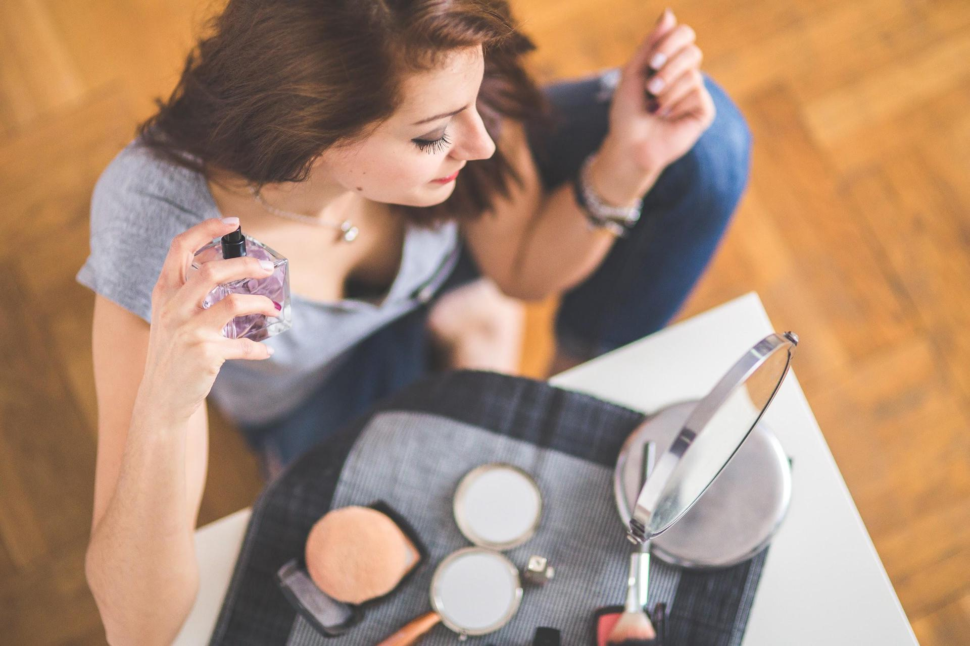 maquillaje casual productos
