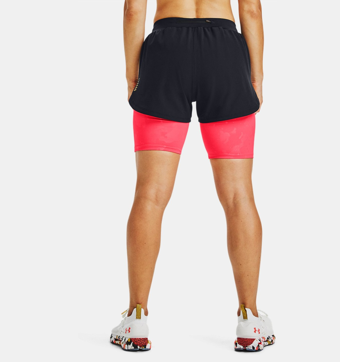 Shorts 2 in 1