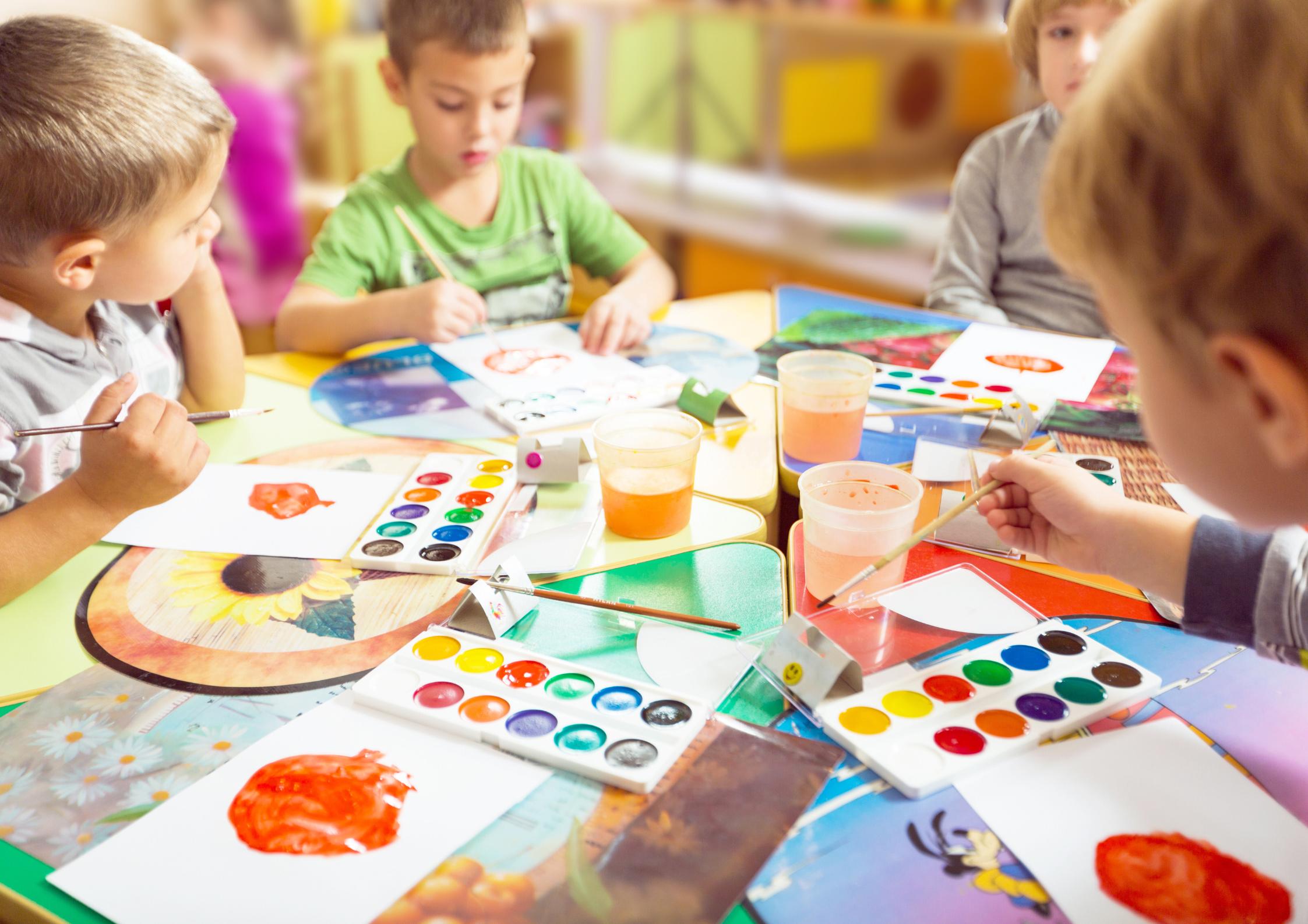 juegos de pintar para ninos